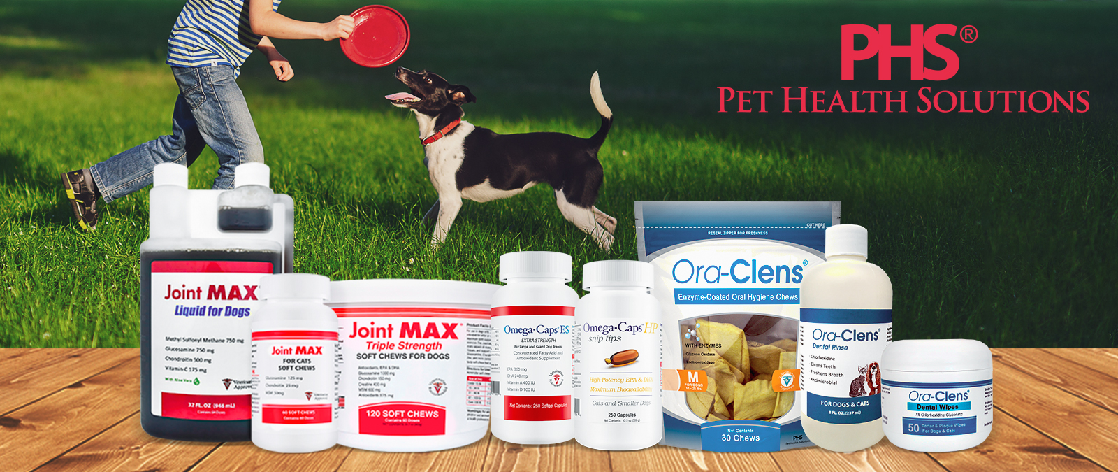 pet healthy solutions